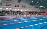 Итоги представительного турнира по плаванию