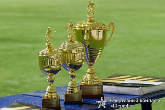 Чемпионат предприятий компании «Шериф»