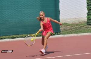 Sheriff Tennis Cup-2011
