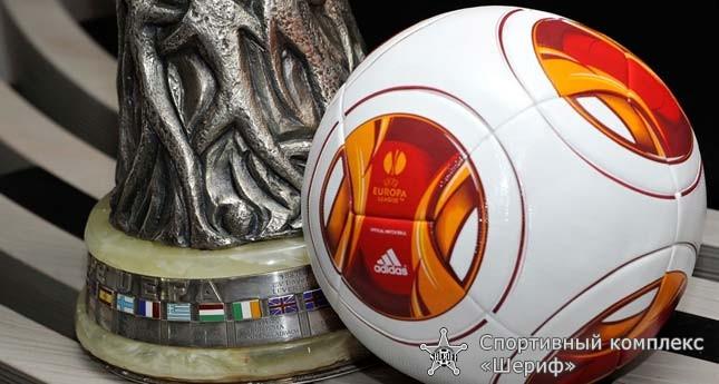 UEFA EUROPA LEAGUE 2013-14