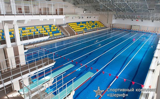 Зимний чемпионат Молдовы по плаванию