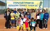 Итоги турнира «Interdnestrcom Cup»