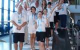 Наши гости на юношеских олимпийских играх