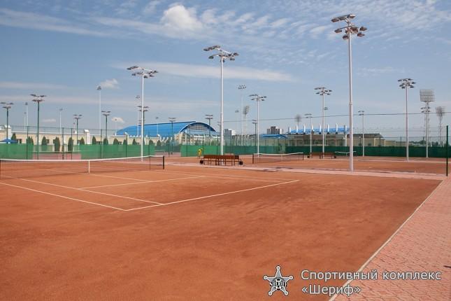 Теннисный турнир «Interdnestrcom Cup»